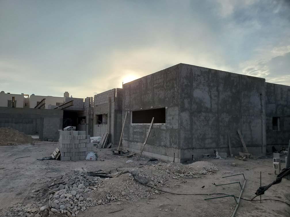 Casa Hogar Abrazame AC Torreon Construccion (117)