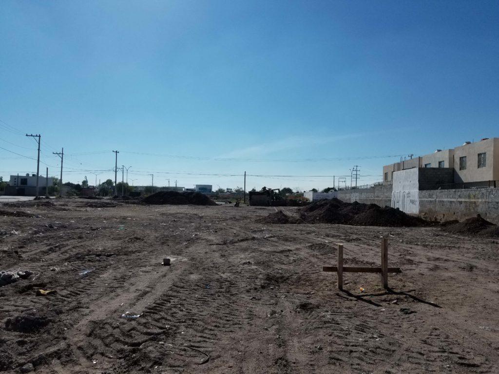 Casa Hogar Abrazame AC Torreon Construccion (16)