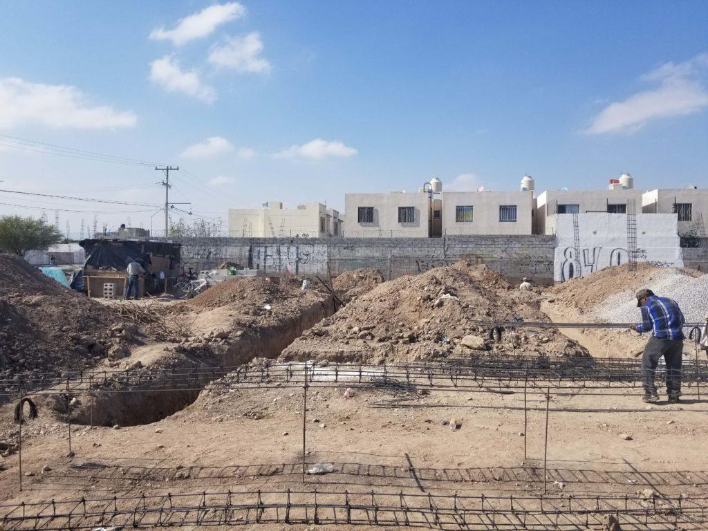 Casa Hogar Abrazame AC Torreon Construccion (22)