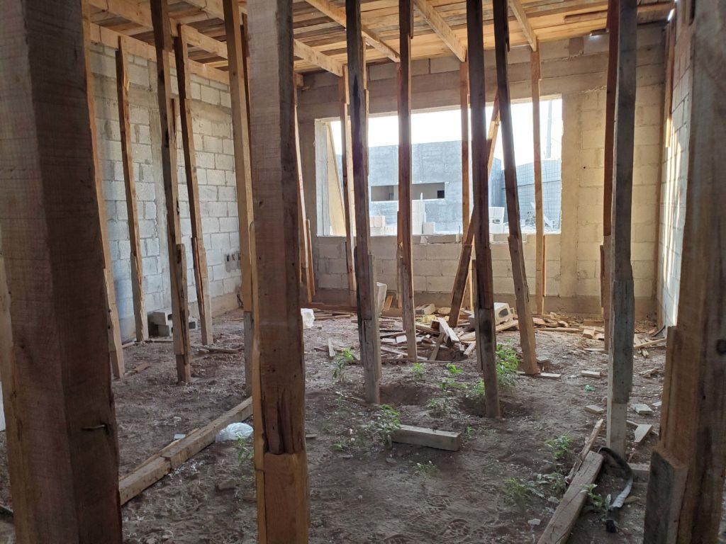 Casa Hogar Abrazame AC Torreon Construccion (46)