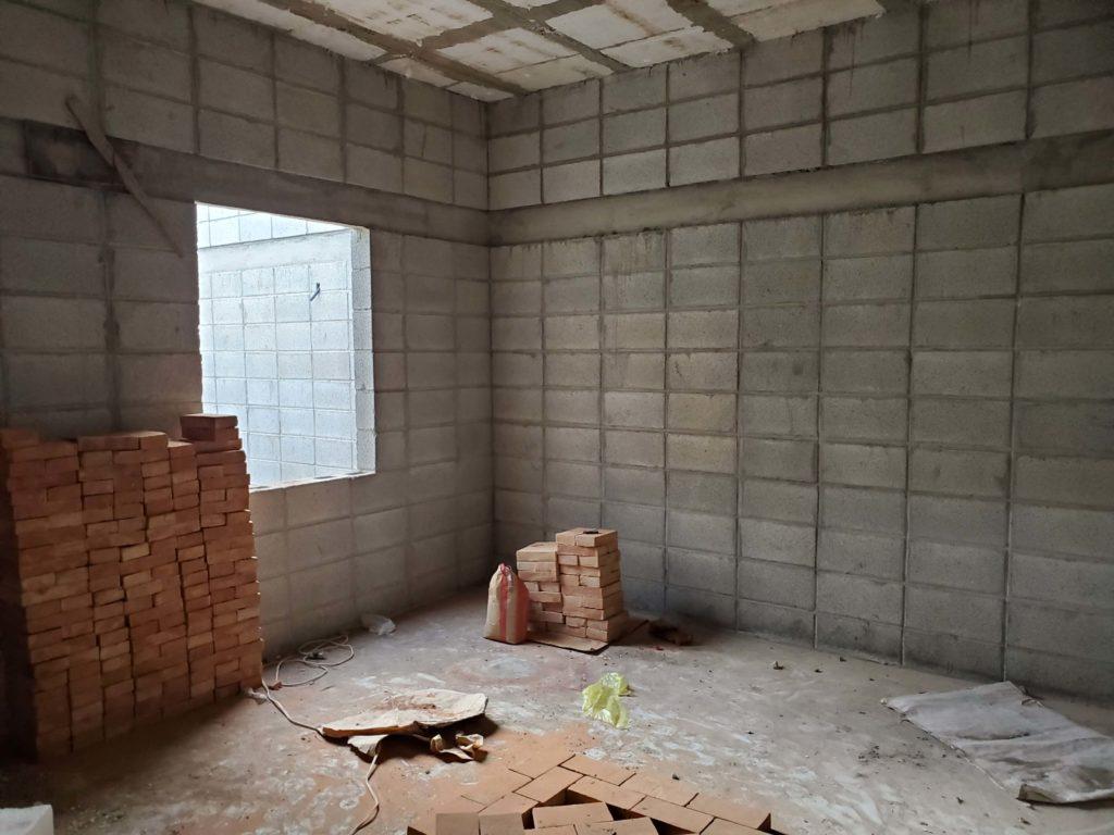 Casa Hogar Abrazame AC Torreon Construccion (65)