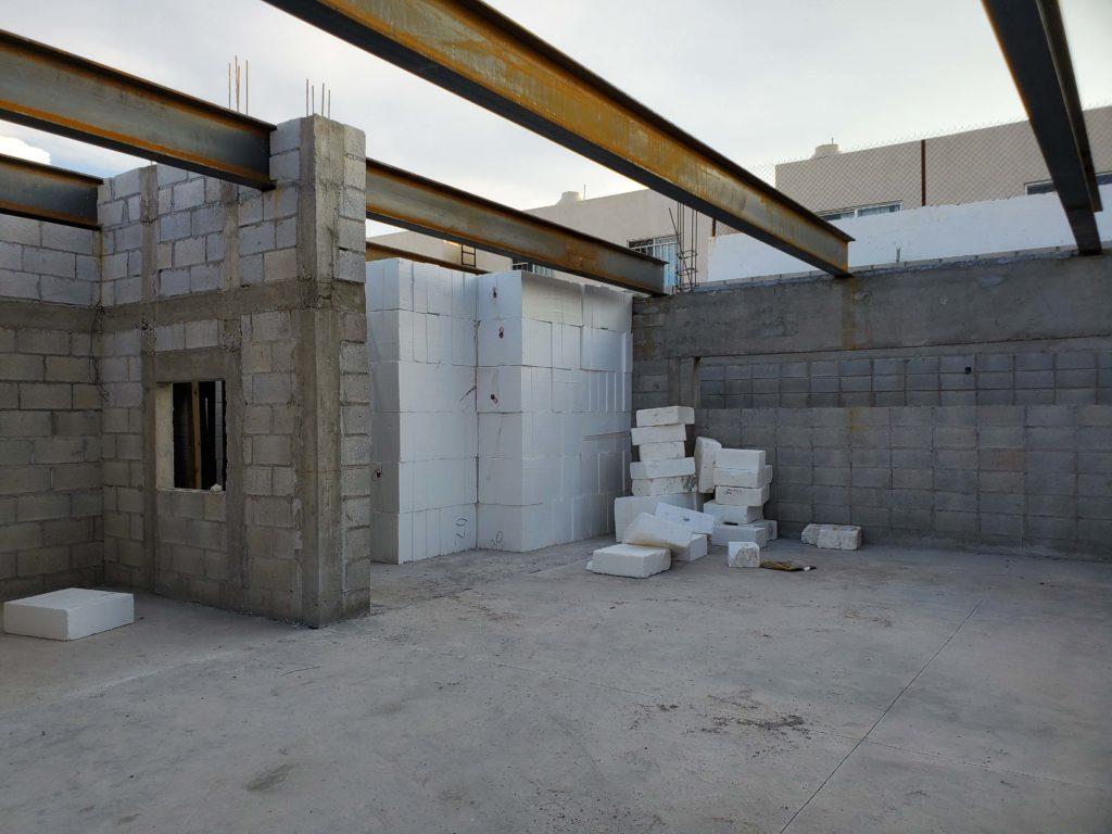 Casa Hogar Abrazame AC Torreon Construccion (69)
