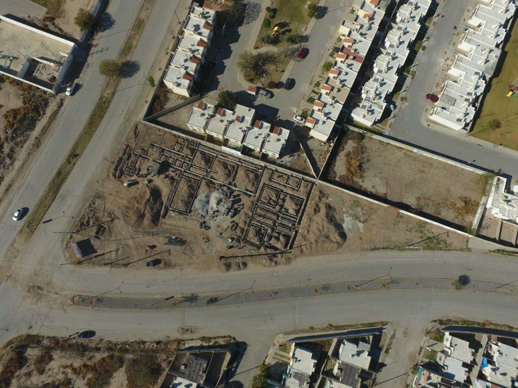 Casa Hogar Abrazame AC Torreon Construccion (87)