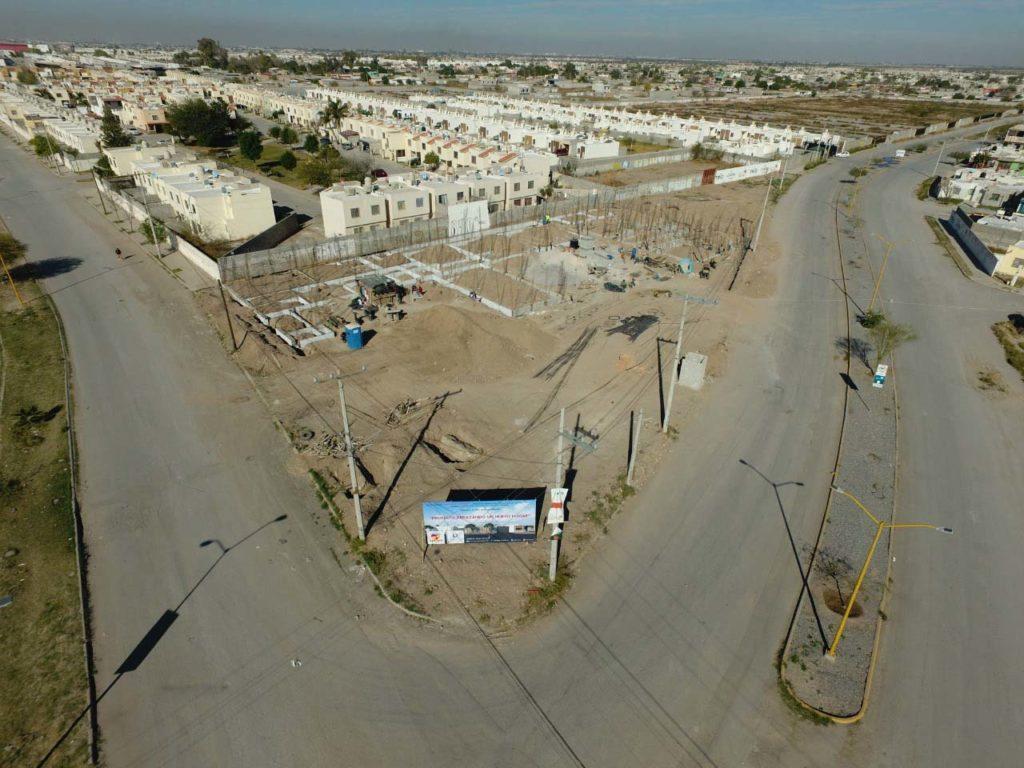 Casa Hogar Abrazame AC Torreon Construccion (88)